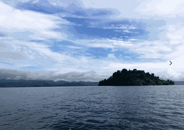 Cyuza's Island