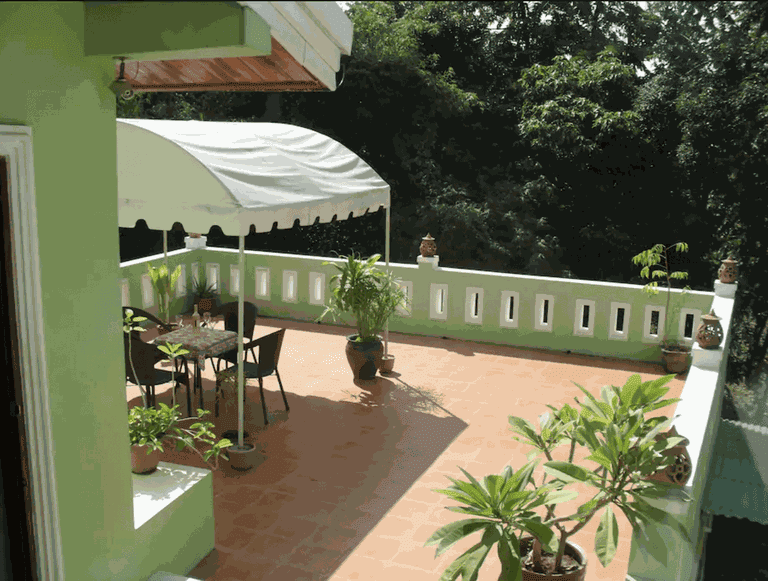 Green House Villa | permission from image owner granted