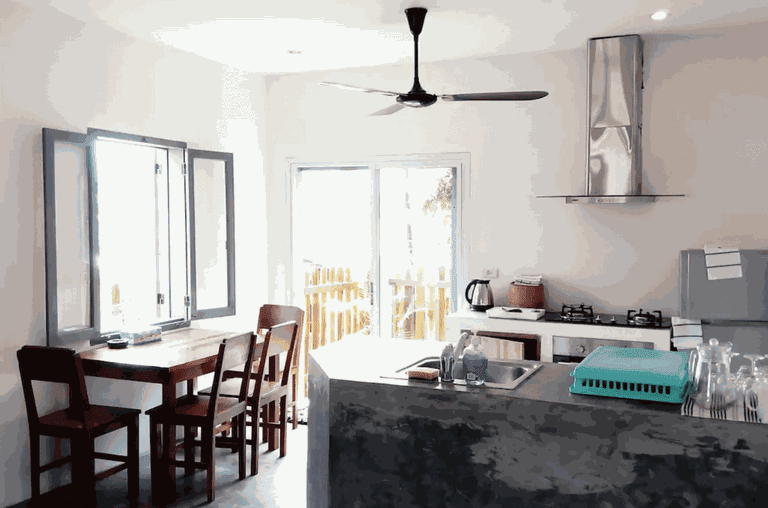 Private apartment in Luang Prabang | Permission granted by image owner