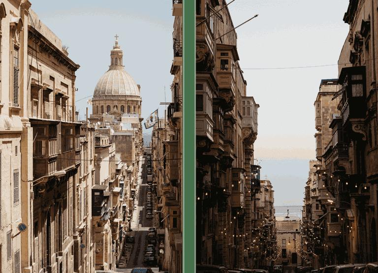 Valletta | Ramon Portelli / © Culture Trip