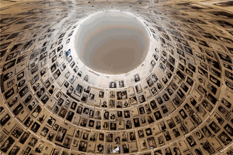 6754_IMG_8023 The Hall of Names Yad Vashem_norm