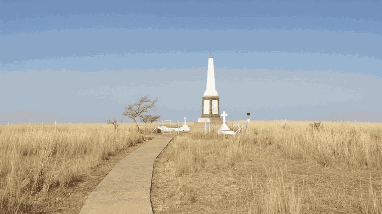 Battlefields_Spioenkop British Memorial-min