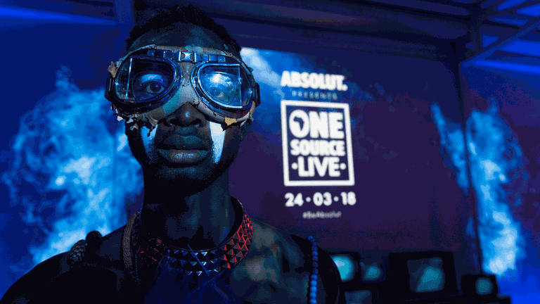 African creativity_One Source Live (3)-min