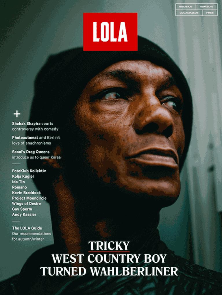 LOLA Magazine Issue 5