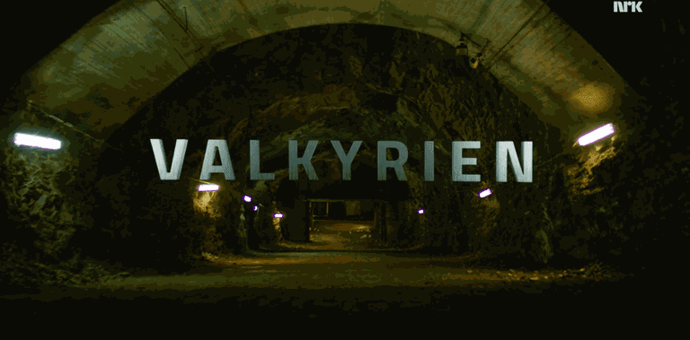 Valkyrien | Courtesy of NRK