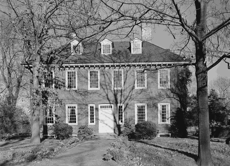 Stenton-mansion