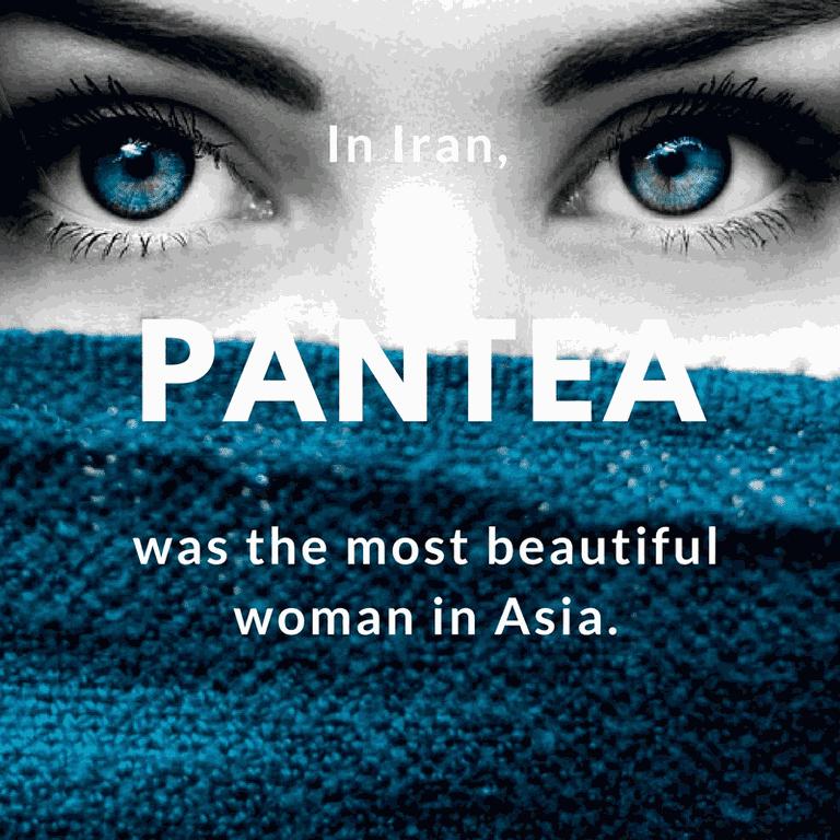 Pantea- the most beautiful woman in Asia | © BarbaraALane / Pixabay