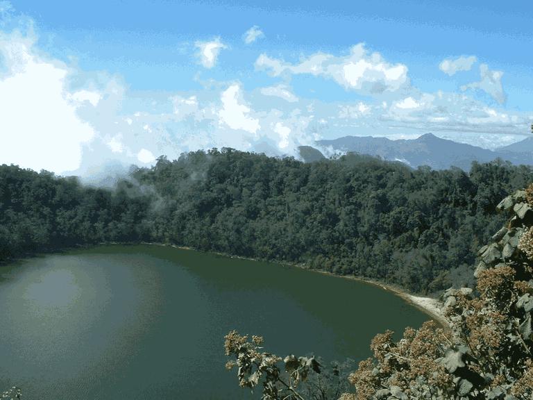 Lake Chicabal