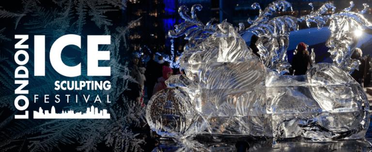 Ice Sculpting Festival