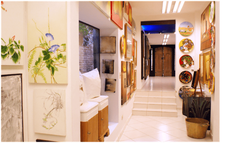 Fabrica Art Gallery