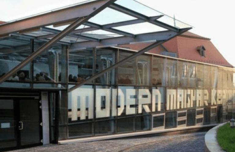 Gallery of Hungarian Modern Art