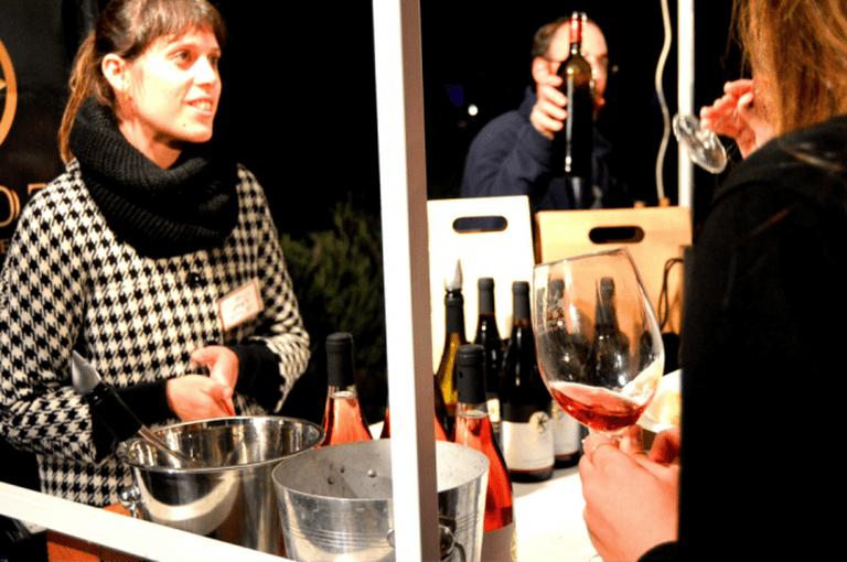 Sadot Winery, courtesy of Yael Tamar
