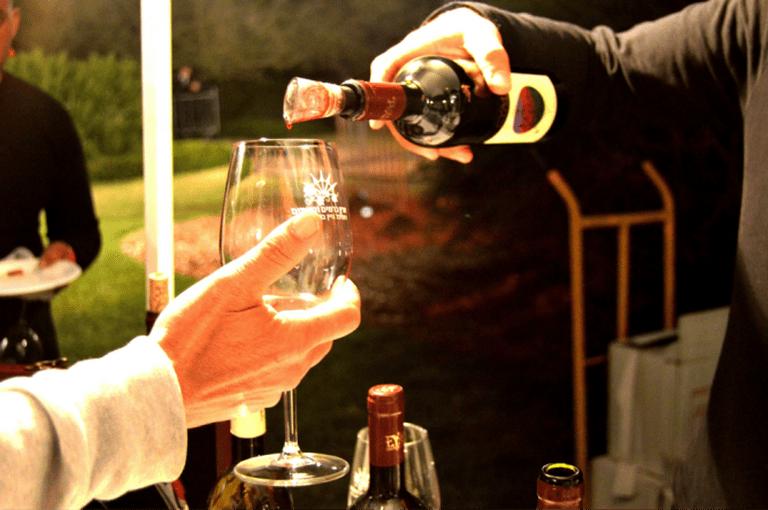 Eyal Winery, courtesy of Yael Tamar
