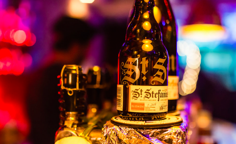 Belgian Beer   © Courtesy of Sof's Bar