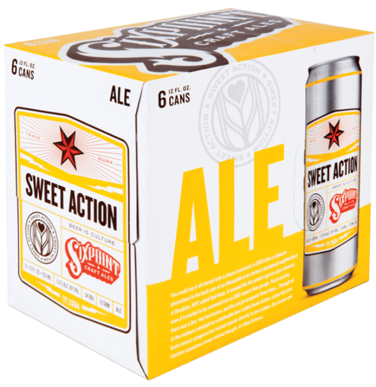 Image Courtesy of Sixpoint Brewery