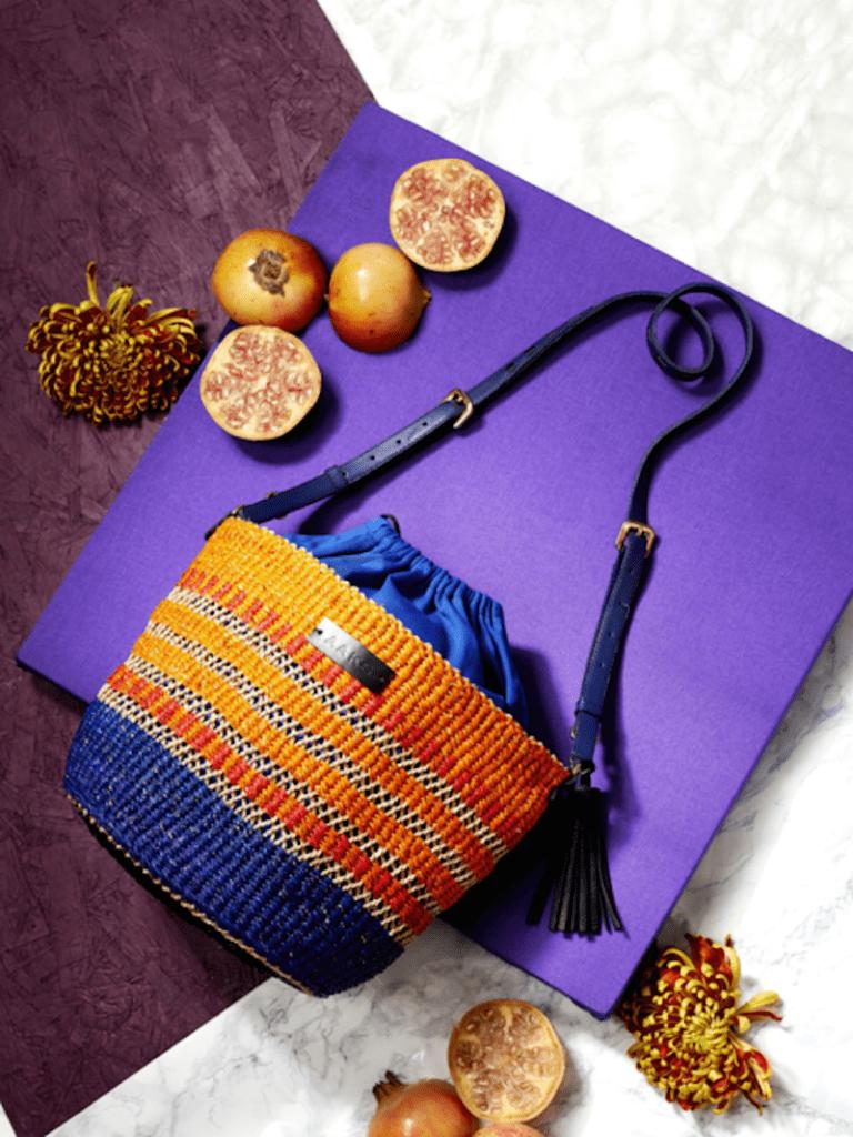 The Happa bag | © Cara Johnson