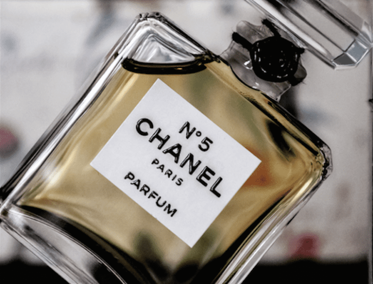 Chanel N°5 | ©Lily/Flickr