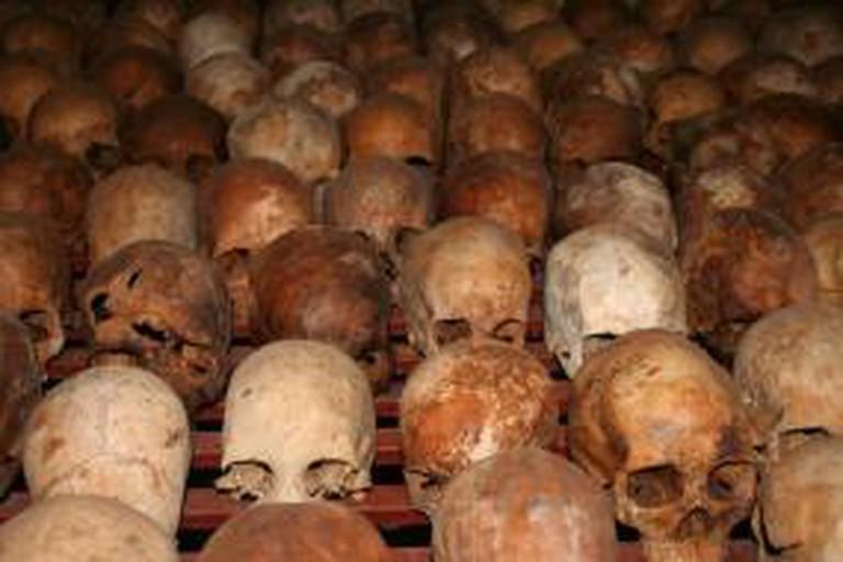 Rwanda Memorial Museum