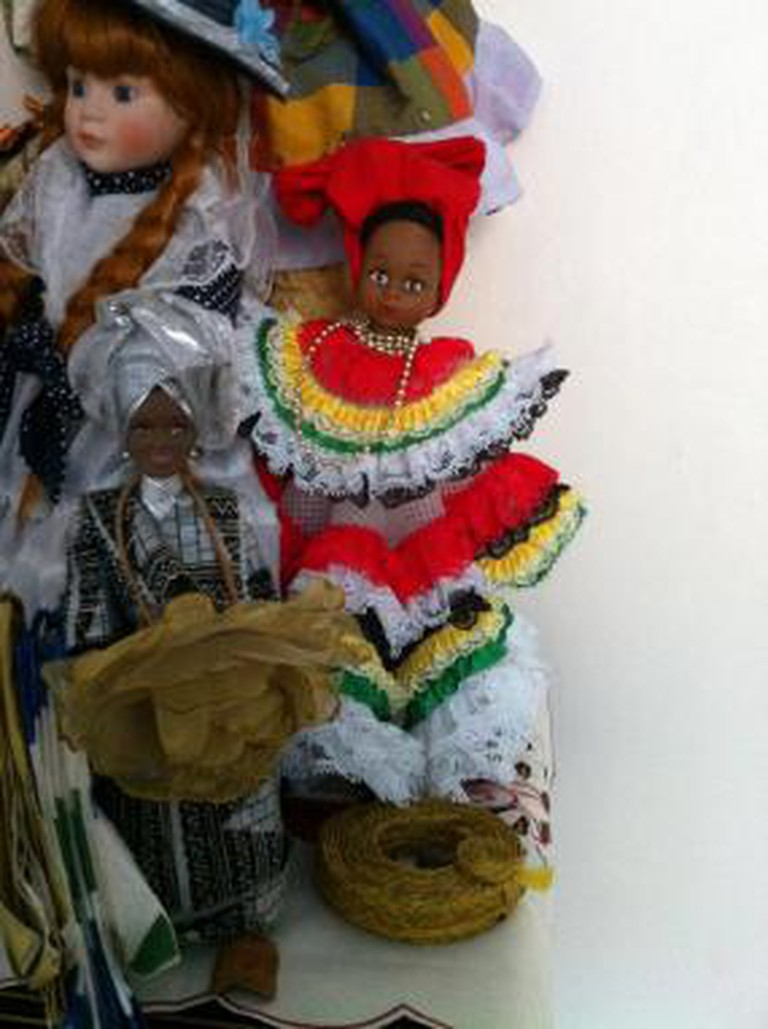Guyana Doll