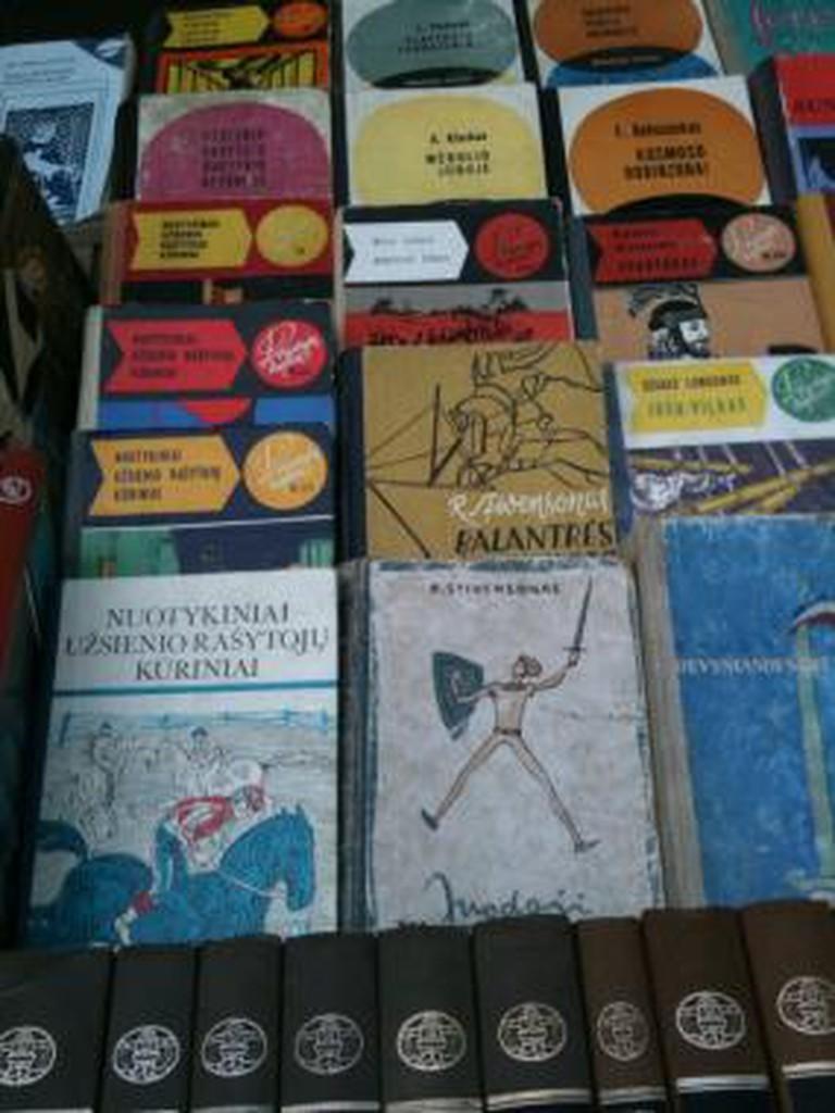 lithuaniabooks