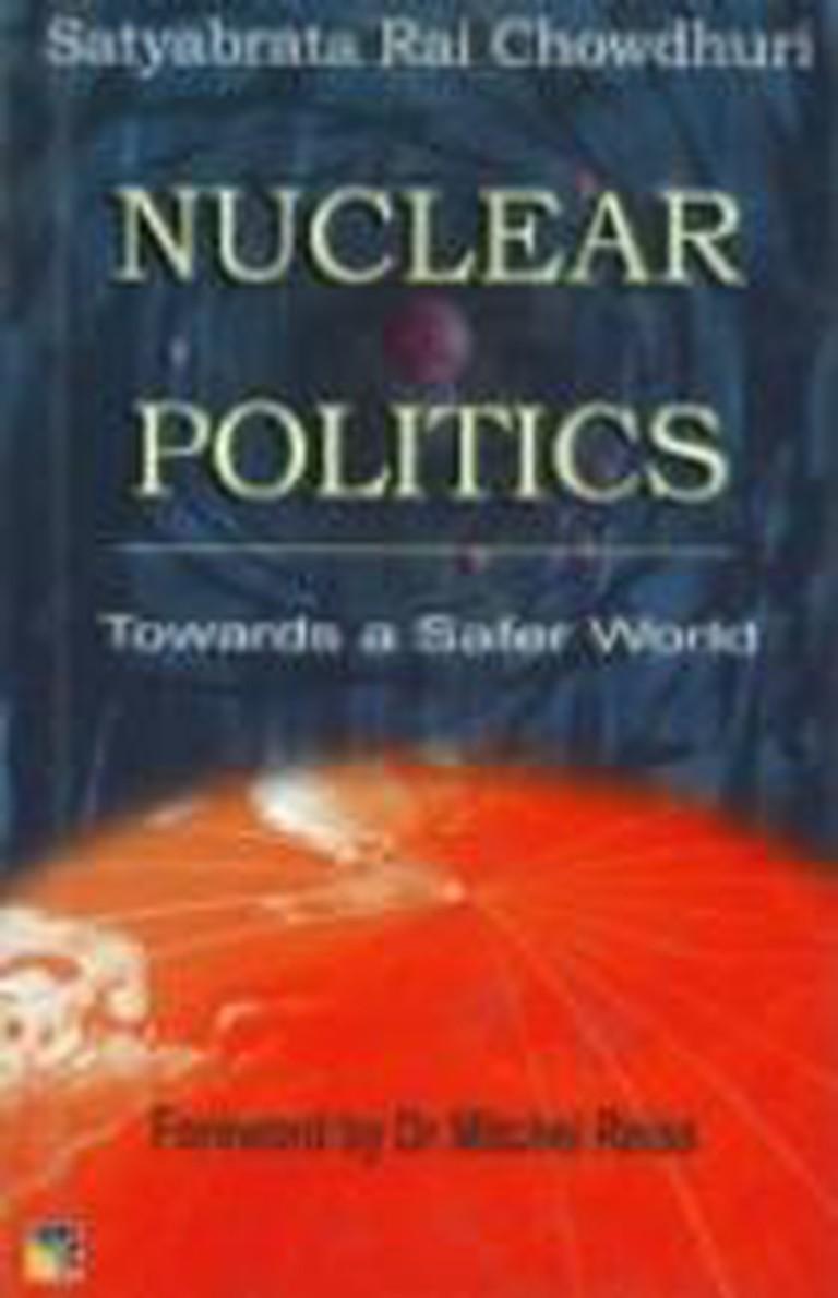 Chowdhuri Nuclear Politics
