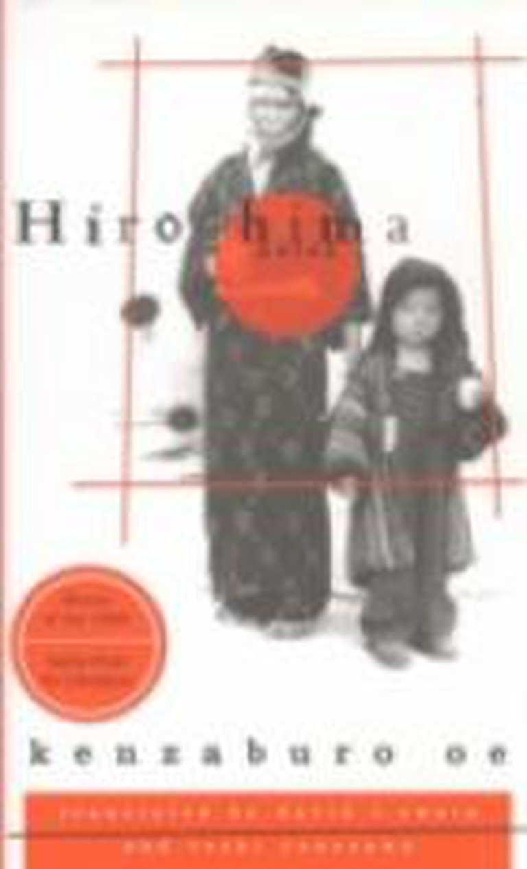 hiroshima notes cover