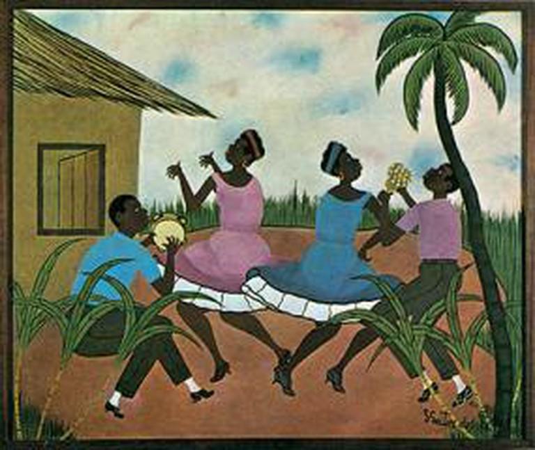 Heitor dos Prazeres - Samba em Terreiro
