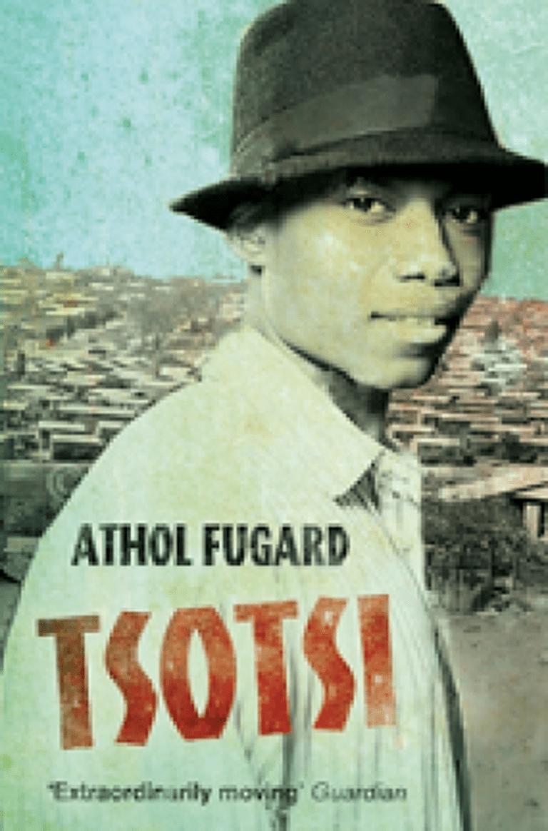 Tsotsi Athol Fugard