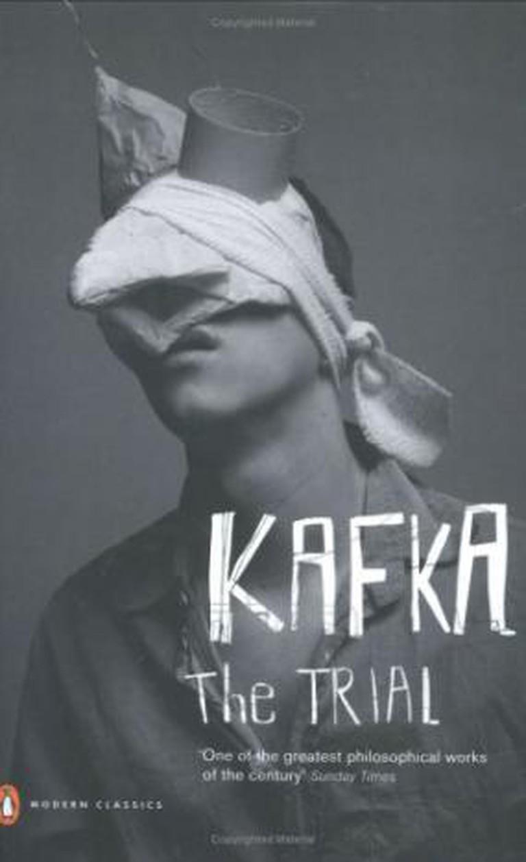 Kafka: The Trial