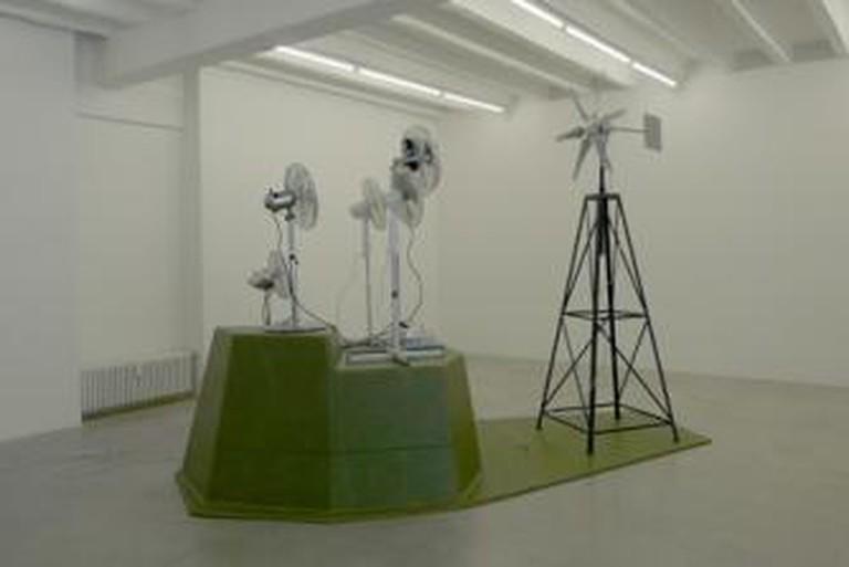 Vadim Fiskin, Don Quixote Pact, 2010/12