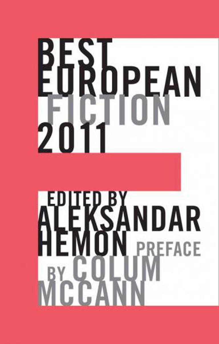 Best European Fiction - Dalkey Archive Press