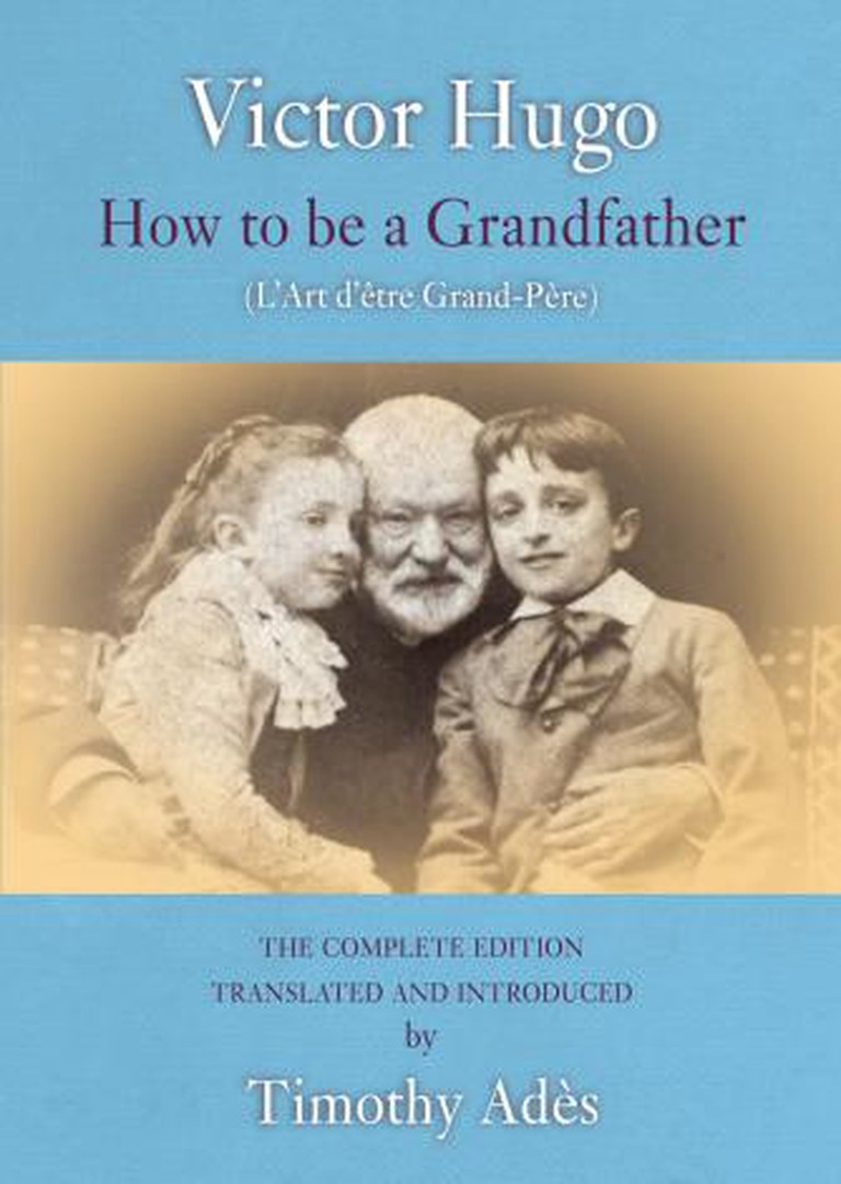 How to be a Grandfather