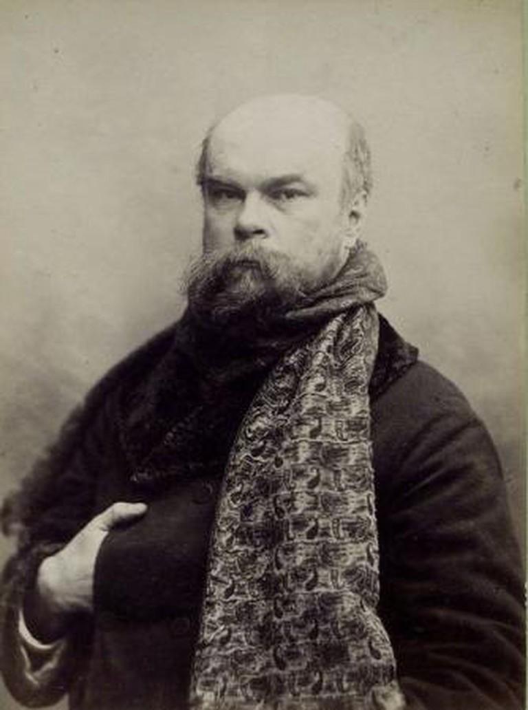 Paul Verlain