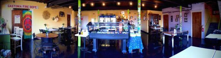 Sprouts Café
