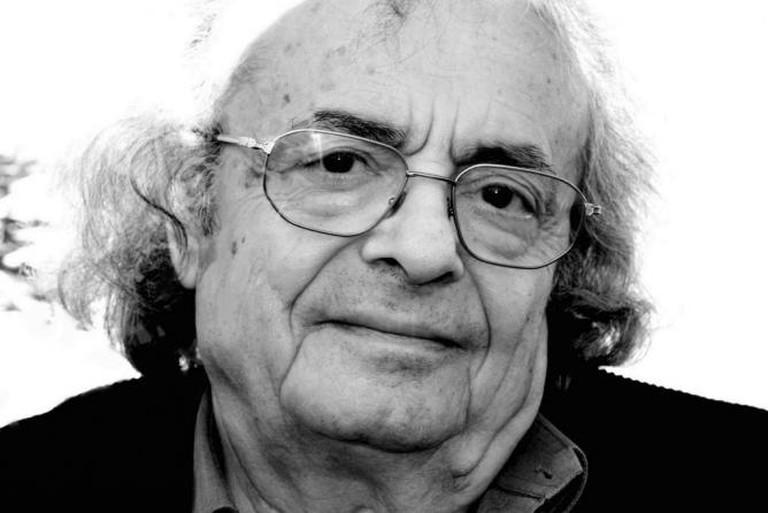 Ali Ahmad Said Esber © Furiodetti/WikiCommons