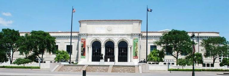 Detroit Institute of the Arts