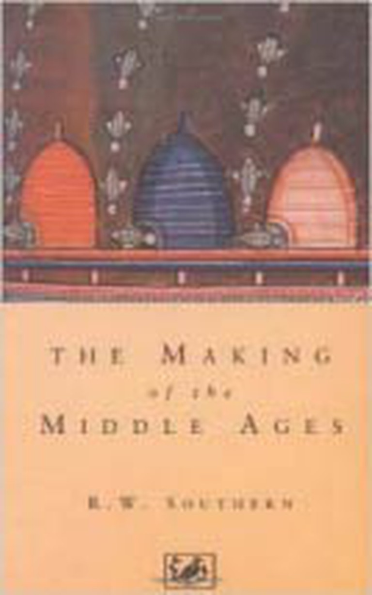The Making of the Middle Ages, Pimlico