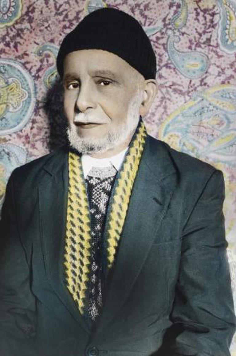 Ahmed Hussein Abdulla