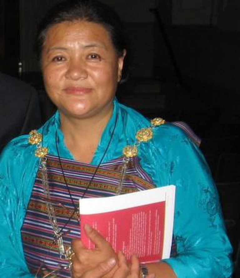 Kunzang Choden