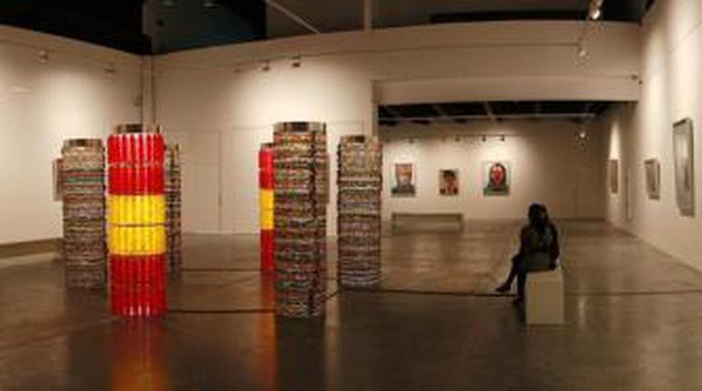 Etemad Gallery