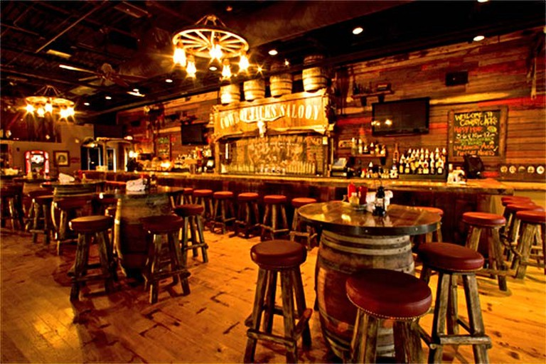 Cowboy Jacks Interior | Courtesy Anastasia Leahy/Cowboy Jacks