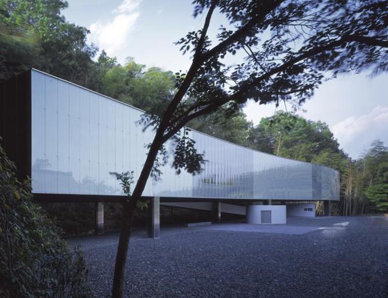 O-Museum, Nagano, Japan | © Redesign Magazine/Flickr