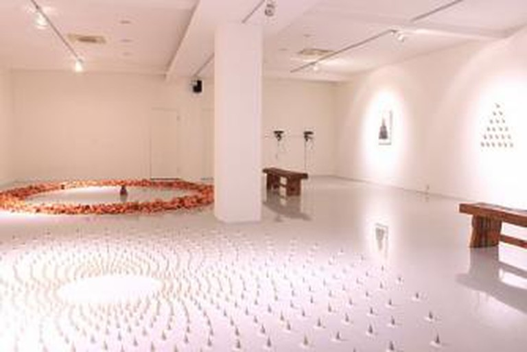 Cosmic Labyrinth: The Bells, Albert Yonathan Setiawan, 2012
