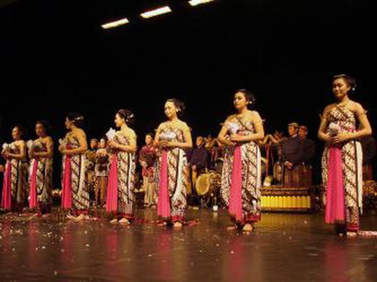 Bedoyo Dancers