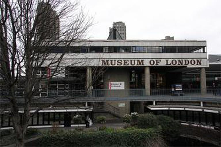Museum of London: Streetmuseum