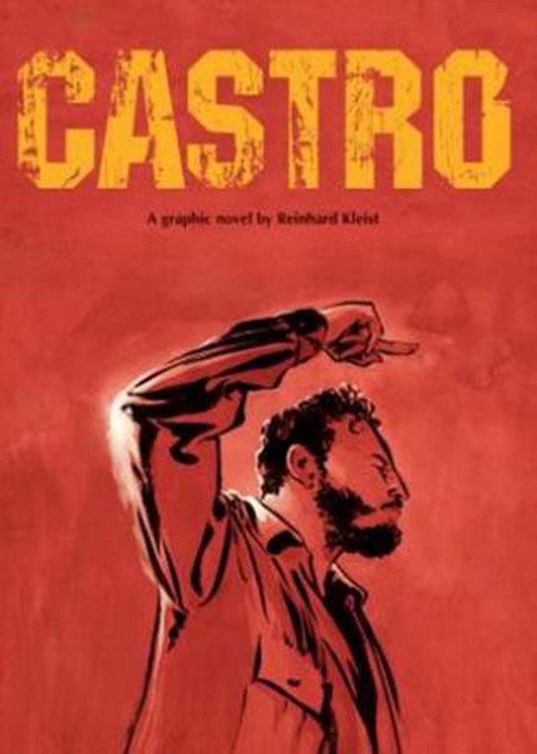 Fidel Castro A Graphic Novel