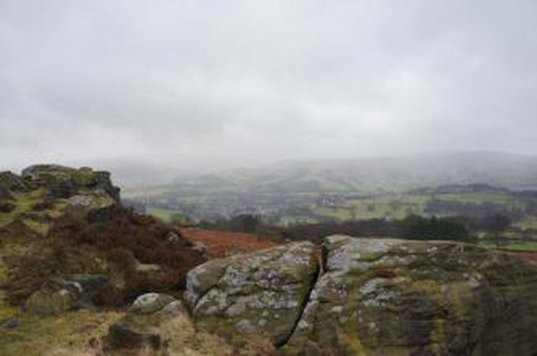 Rainy Peaks District