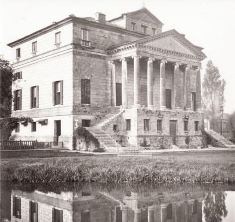 VIlla Foscari La Macontenta Palladio