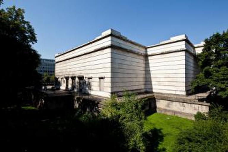 Haus der Kunst Munich
