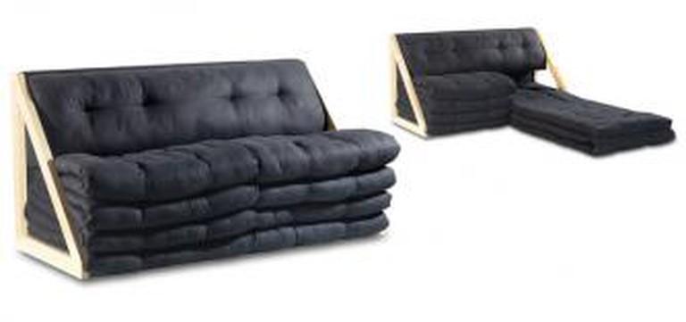 Lazy Folds, Khalid Shafar